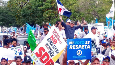 Photo of Manuel Jiménez asegura que la derrota del PLD está consumada y reitera le robaron elecciones
