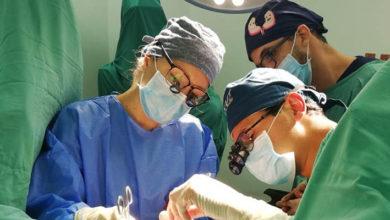 Photo of Operan exitosamente en el Moscoso Puello decenas de pacientes con estrechez de uretra
