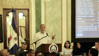 Photo of Con comunicadores del Gran SD y Bahoruco, DICOM finaliza serie conversatorios obra de Gobierno de Danilo Medina