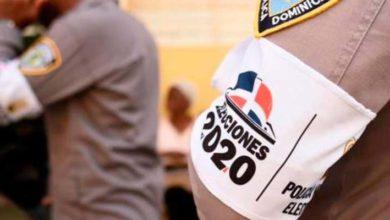 Photo of Ministerio Interior y Policía recuerda ley prohíbe porte de armas por civiles durante las elecciones