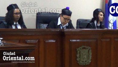 Photo of Condenado a 10 años de prisión hombre ocuparon 3.63 kilos de cocaína en Los Mina