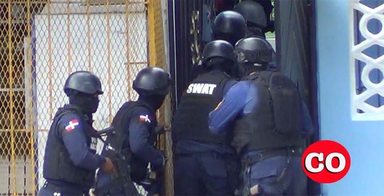 Swat, imagen ilustrativa