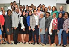 Photo of Regional 10-Sto. Dgo. imparte taller de capacitación a empleados para emprendurismo y una sana administración financiera