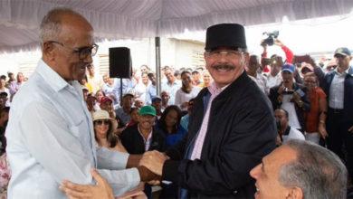 Photo of Visita Sorpresa 284: Presidente Danilo Medina apoya a ganaderos en Dajabón