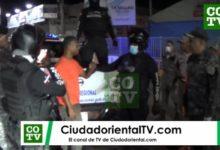 Photo of Así se produjeron algunos de los 301 arrestos durante el toque de queda en SDE +Vídeo