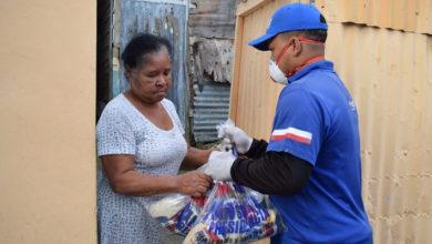 Photo of Plan Social garantiza alimentos a familias hasta que país supere emergencia por Coronavirus