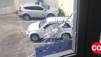Photo of Desconocidos disparan al menos dos balas contra la residencia del pastor Dío Astacio