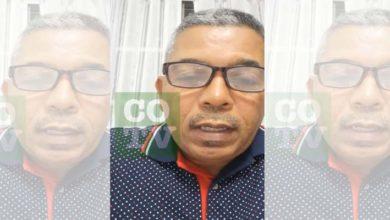 Photo of Experto salubrista propone se opone a cuarentena total por pandemia coronavirus en RD + Vídeo