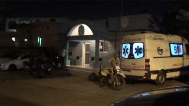 Photo of Una segunda persona va, en 24 horas, al cuartel de Los Tres Brazos con presuntos síntomas de coronavirus