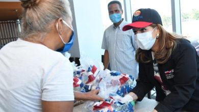 Photo of Digepep entrega raciones alimenticias a familias vulnerables del Gran Santo Domingo ante Coronavirus RD
