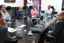 Photo of MINERD y ADP discuten procedimientos para prevenir impacto del coronavirus en el sector educativo