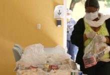 Photo of INABIE continua entrega alimentos luego suspensión de docencia por COVID-19