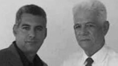 Photo of Muere Miguel Angel Decamps, padre del regidor Julio Decamps
