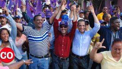 Photo of El PRM va por primera vez al gobierno municipal en SDE gracias al liderazgo de un ex peledeísta