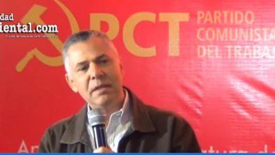 Photo of El Partido Comunista del Trabajo se perfila con importante cuota de poder en el mayor municipio de RD