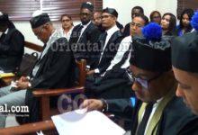 Photo of Fijan fechas incidente Fiscalía y juicio de fondo en asesinatos Natasha Sing Y Suleika Flores