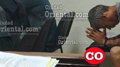 Photo of Veinte años de prisión hombre armado que rompió y entró a robar casa habitada en Los Mina