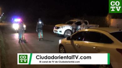Photo of Atrapados en SDE durante el toque de queda; los puentes fueron bloqueados + Vídeo