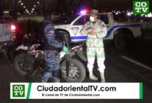 Photo of Decenas de arrestados en la séptima noche del toque de queda en SDE; hoy inicia a las 5:00 PM + Vídeos