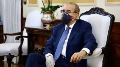 Photo of Presidente Danilo Medina da seguimiento a participación de militares y policías en cumplimiento toque de queda