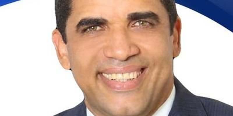 Pastor Dío Astacio