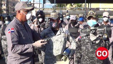 Photo of La fuerza policial incorpora un dron a labores de vigilancia en Santo Domingo Oriental durante el toque de queda + Vídeo