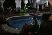 Photo of Arrestados en la piscina de Mixxer cuatro hombres y cuatro mujeres + Vídeo