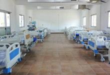 Photo of OISOE entrega Centro de Aislamiento y Cuidados Intensivos en provincia Duarte para combatir COVID-19