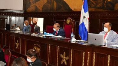Photo of Senado aprueba resolución autoriza al presidente Danilo Medina prorrogar por 25 días más el estado de emergencia para frenar propagación del COVID-19