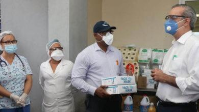 Photo of Abinader aboga en barrios sean incrementadas pruebas