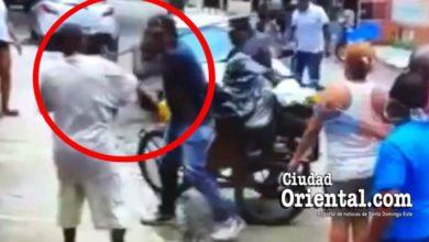 Photo of Provoca indignación trato dado por empleados del ASDE a un hombre con capacidades disminuidas
