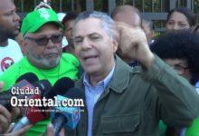 Photo of Parece que lo de Manuel JIménez y la parada de guaguas se trató de bravuconadas usadas como truco de campaña