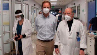 Photo of Un hospital chileno colapsa y los médicos se ven obligados a elegir qué pacientes ocupan las camas que se liberan