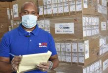 Photo of MINERD informa todo está listo para continuar entrega de equipos electrónicos a comunidad educativa