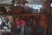 Photo of Presos SDE hacinados en un camión en medio pandemia COVID-19