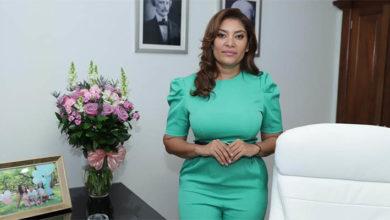 Photo of Ministra de la Juventud deplora planes del PRM de eliminar el Ministerio de la Juventud
