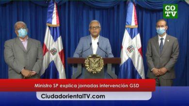 """Photo of """"No habrá cierre del Gran Santo Domingo"""" este jueves, viernes y sábado"""