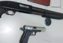 """Photo of PN atrapa al """"terror"""" de Andrés, Boca Chica, implicado en asesinatos y tráfico de drogas"""