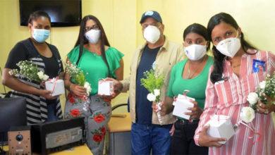 Photo of Alcalde Rodolfo Valera destaca rol preponderante de las madres en el desarrollo de la familia y la sociedad