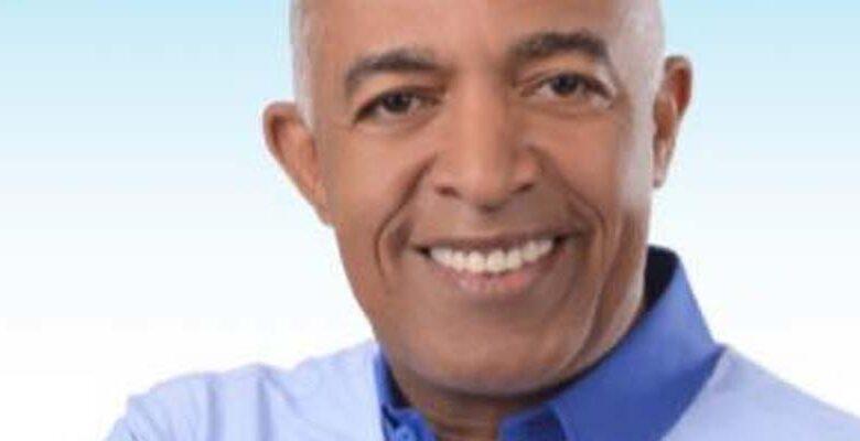 Bertico Santana