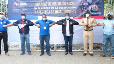 Photo of Digepep interviene sector de Santo Domingo Este con jornada de inclusión social