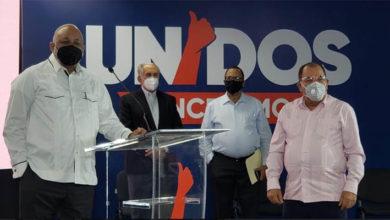 Photo of Roberto Fulcar asegura que 3,118 organizaciones participan en la Cumbre por la Unidad y Recuperación Nacional