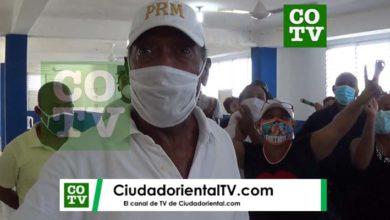 Aurelio Paniagua, Presidente de la Zona N3