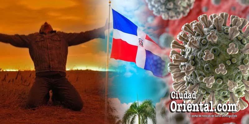 República Dominicana puesta de rodillas por la Covid-19