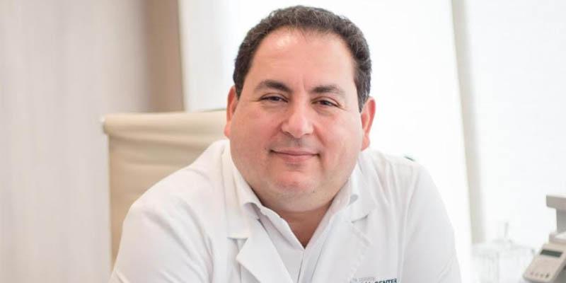 Dr. Mario Lama