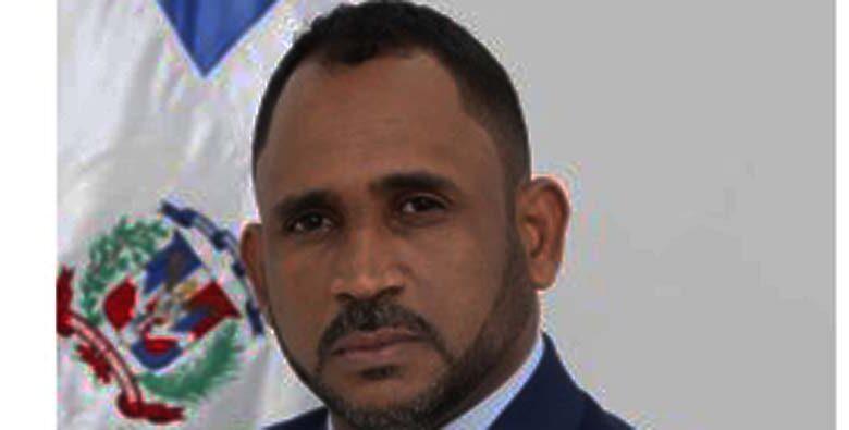 Diputado Heriberto Aracena