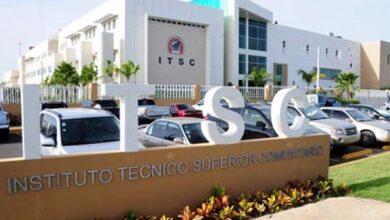Instituto Técnico Superior Comunitario
