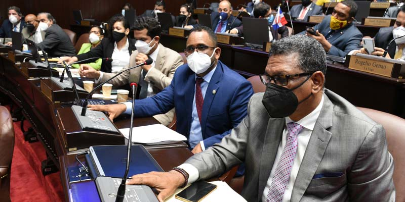 Diputados votan por ampliación otros 45 días del estado de emergencia
