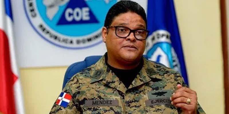 General (r) Juan Manuel Méndez