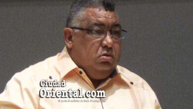 Antonio Infante, regidor del PRM en el ASDE